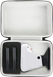 Khanka hårt resefodral för polaroid original 9019 polaroid labb snabbskrivare. (endast fodral)