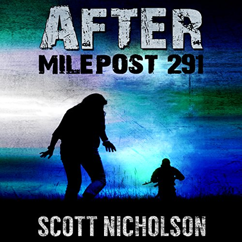 After: Milepost 291 audiobook cover art