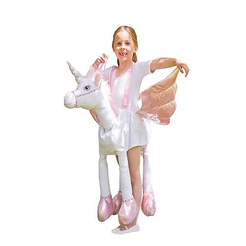 New Children/'s Step-in Unicorn Costume