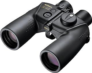 Nikon 7x50 Oceanpro CF WP Global Compass Binoculars, Black