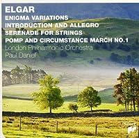 Elgar: Enigma Variations Introduction & Allegro Se