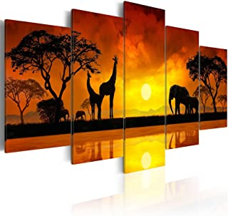 Best african sun painting Reviews
