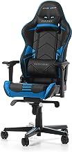 DXRacer Gaming Chair Racing Pro Series GC-R131-NB-V2 Black & Blue