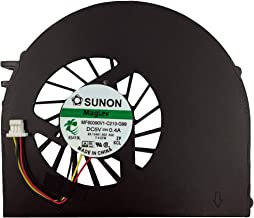 Best dell n5110 fan Reviews