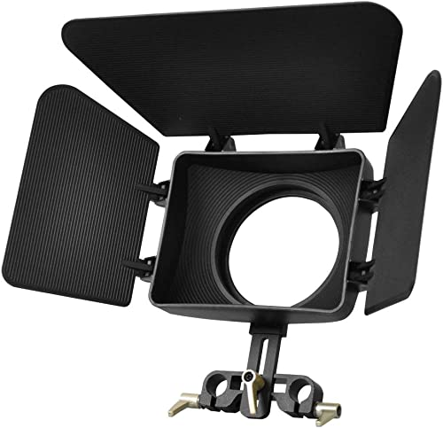 2021 Polaroid PL-STA96MB Matte 2021 Box For 15MM Rod Stabilzer outlet online sale Systems sale