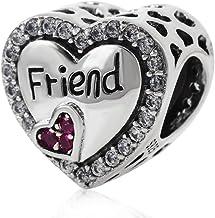 bracciale dell'amicizia pandora