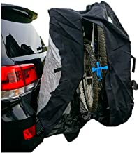 bicycle carrier rack for car