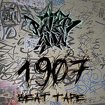 1907 Beat Tape
