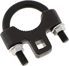 """Toolwiz Inner Tie Rod Tool - 3/8"""" inch Universal Low Profile Tool for Inner Tie Rod Removal and Installation"""
