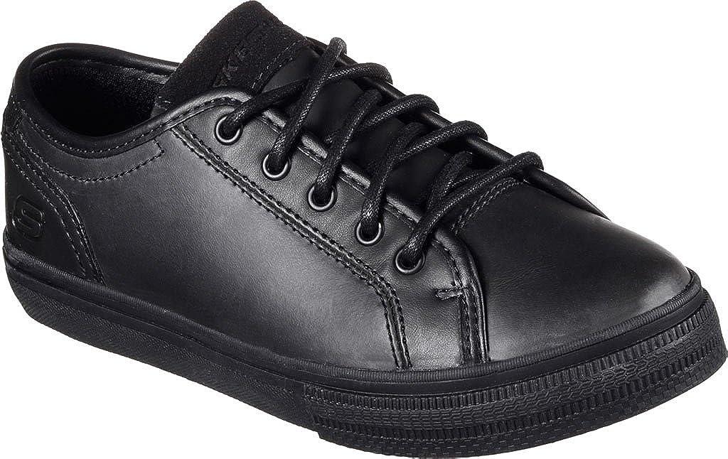 Skechers Boys' Relaxed Fit Gallix Hixon Sneaker