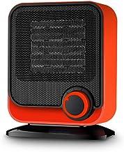 CARWORD Hogar Oficina Mini Calentador Ahorro De Energía Baño Impermeable Energía-Ahorro Calentador Eléctrico Estufa De Asado Silencioso 220V
