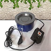 Hot Glue Pot, Pevor 80-200W Keratin Glue Melting Pot Keratin Melt Pot Keratin Bond hair Extensions Keratin Melt Pot