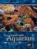 Das Korallenriff-Aquarium - Band 2: Aquarientypen, Einrichtung, Krankheiten (NTV Meerwasseraquaristik) - Svein A. Fossa