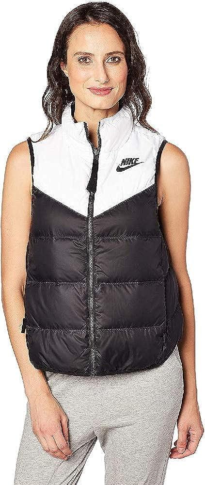Nike Womens Down Filled Reversible Vest