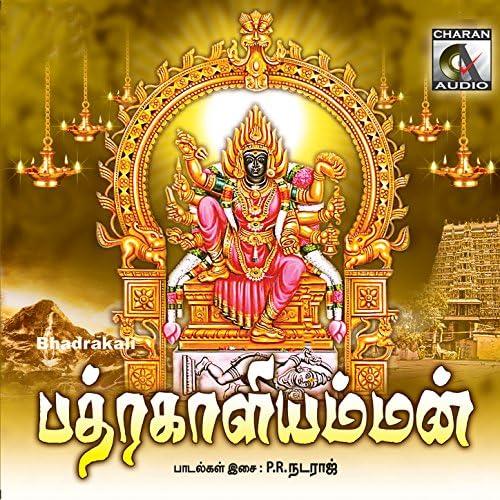 Veeramani Karna, K. S. Chithra & Elango