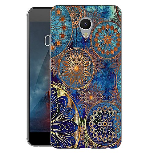 Meizu M5 Note Handy Tasche, FoneExpert® Ultra dünn TPU Gel Hülle Silikon Hülle Cover Hüllen Schutzhülle Für Meizu M5 Note