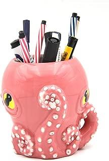 Best octopus pen holder Reviews