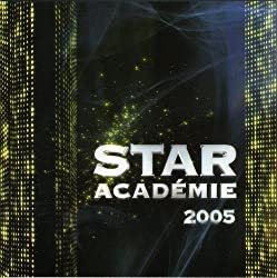 Star Academie 2005 [Import]