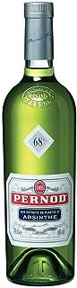 1 Flasche Absinthe Pernod 68% Vol. a 700ml Absinth