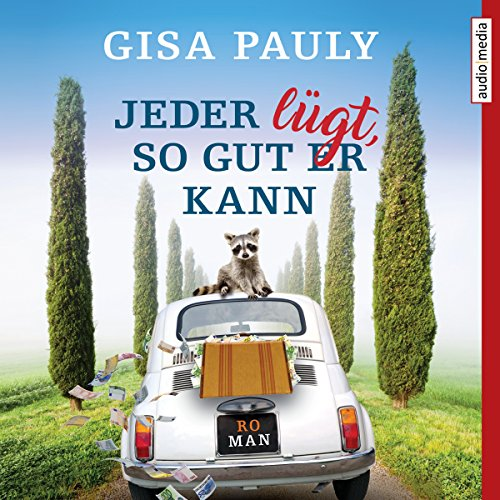 Jeder lügt, so gut er kann                   By:                                                                                                                                 Gisa Pauly                               Narrated by:                                                                                                                                 Doris Wolters                      Length: 11 hrs and 16 mins     Not rated yet     Overall 0.0