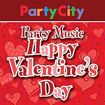 Party City Happy Valentine's Day