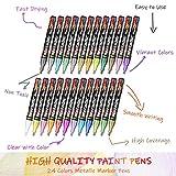 Zoom IMG-2 gifort pennarelli acrilici impermeabile a