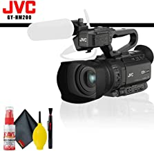 Best jvc gy hm200e 4k camcorder Reviews