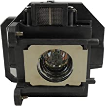 CTLAMP Professional Replacement Projector Lamp with Housing Compatible with EB-1830 EB-1900 EB-1910 EB-1915 EB-1920W EB-1925W PowerLite 1925W EB-1913 H313B EMP-1915 H314A PowerLite 1830 PowerLite 1915