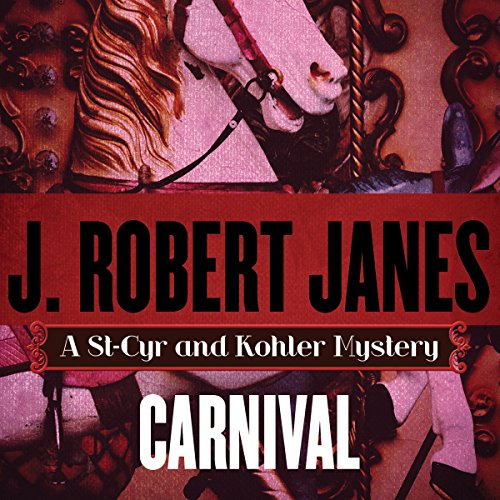 Carnival                   By:                                                                                                                                 J. Robert Janes                               Narrated by:                                                                                                                                 Jean Brassard                      Length: 12 hrs and 36 mins     2 ratings     Overall 3.0