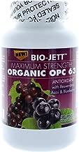 Bio-Jett Maximum Strength Organic OPC 63 300 capsules