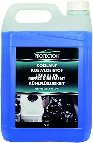 Protection 1890908 Liquide de Refroidissement Prêt à l Emploi 5Ltr, Bleu