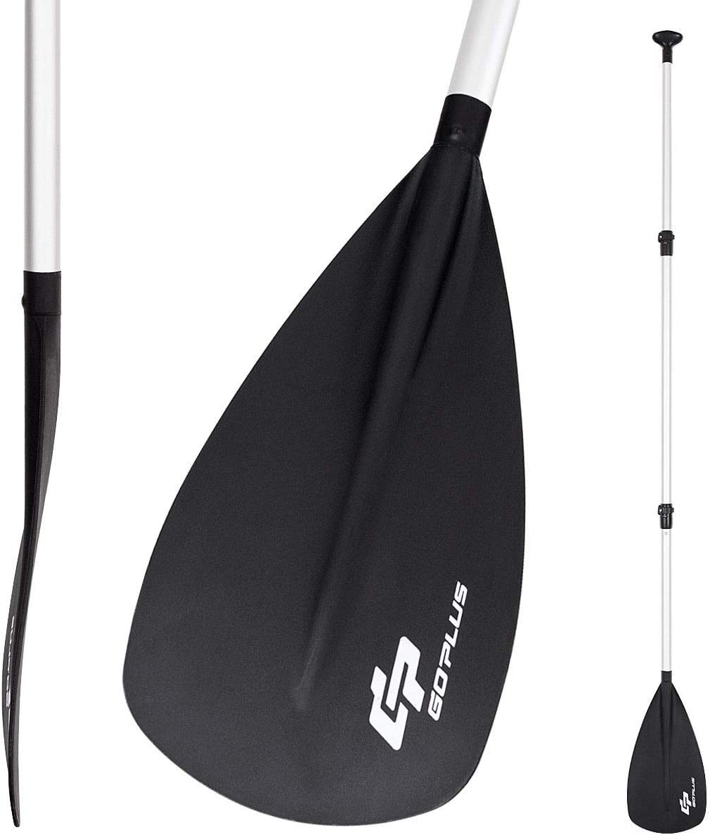Sales of SALE items Super special price from new works Goplus Adjustable Paddle Board Aluminum S 3-Piece Alloy