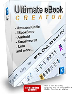 ebook creator software