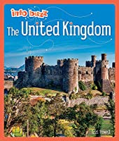 The United Kingdom (Info Buzz: Geography)