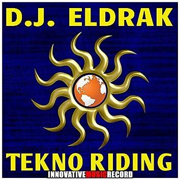 Tekno Riding (Countdown Ready Mix)