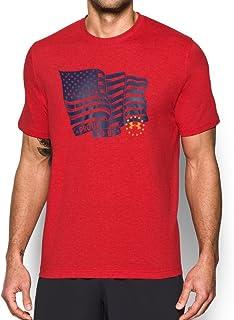 Under Armour Men's Proud American Tee