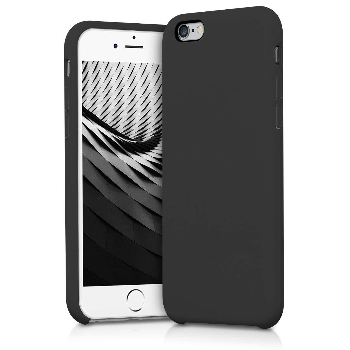iphone 6s case matt black