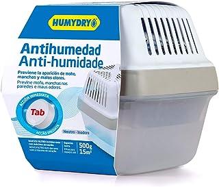 comprar comparacion Deshumidificador Premium Plus con Tableta Antihumedad de 500g