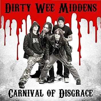 Carnival Of Disgrace