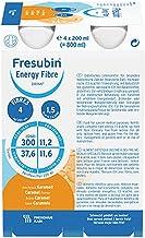 Fresenius Kabi FRESUBIN Energy Fibre Drink Caramel Water Bottle 200A ML 1er Pack 1A x 5 5A Kg X 4 Estimated Price : £ 11,95