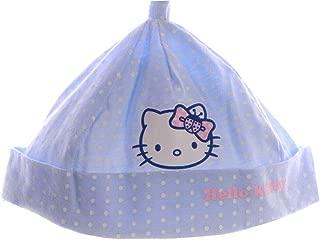Hello Kitty oder Schl/ümpfe M/ütze mit Ohrenschutz und B/ändchen Baby M/ädchen Jungen Gr/ö/ße 62-92 Pink oder Gr/ün