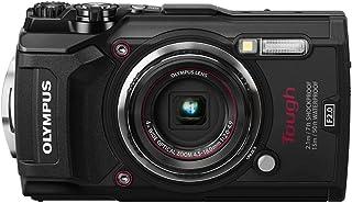 Olympus TG-5 Field Sensor System Waterproof Digital Camera, Black (TG-5)