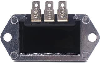 Best kawasaki 25 hp voltage regulator Reviews