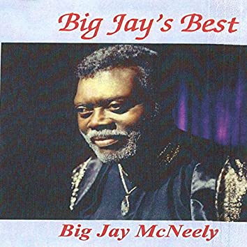Big Jay's Best