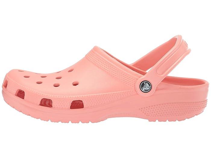 Crocs Classic Clog - Zapatos Clogs & Mules