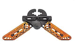 Pine Ridge Archery Kwik Stand Bow Support, Orange