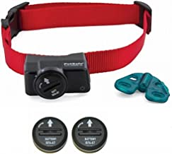 Petsafe Wireless Fence Collar - Waterproof Receiver - 5 Adjustable Levels of correction. - PIF-275-19 - Bonus 2 Batteries