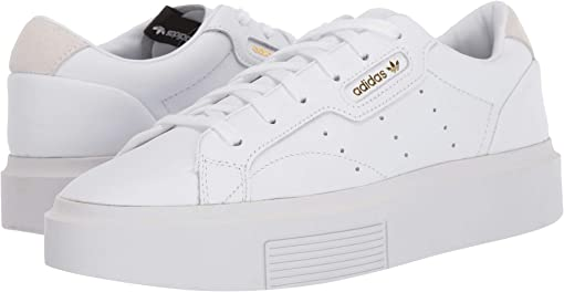 Footwear White/Crystal White/Core Black