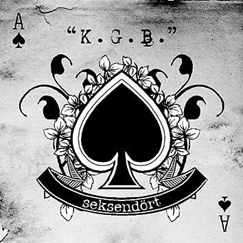 K.G.B.