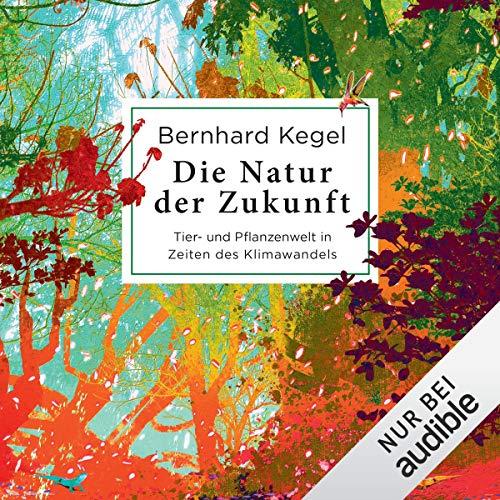 Die Natur der Zukunft cover art